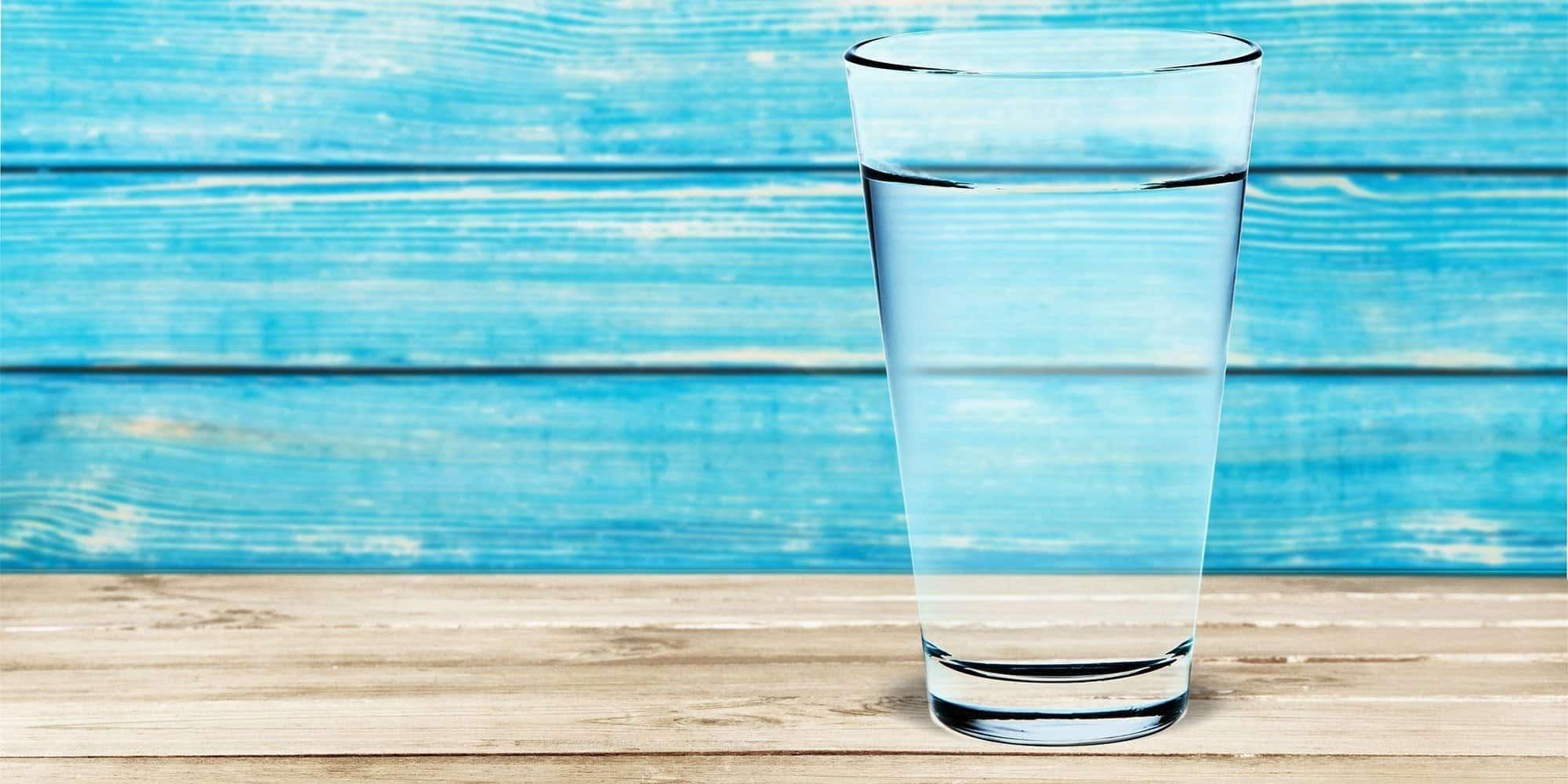 Quelle eau gazeuse pour perdre du poids?