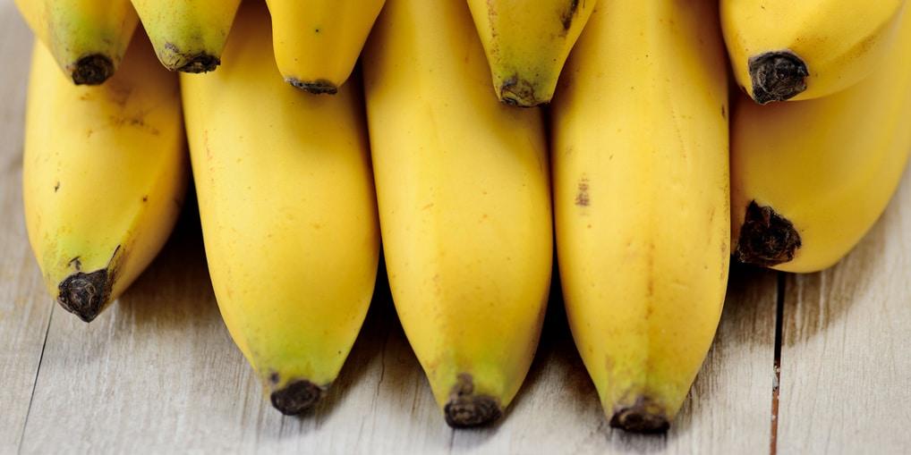 La banane est-elle bonne pour les intestins?