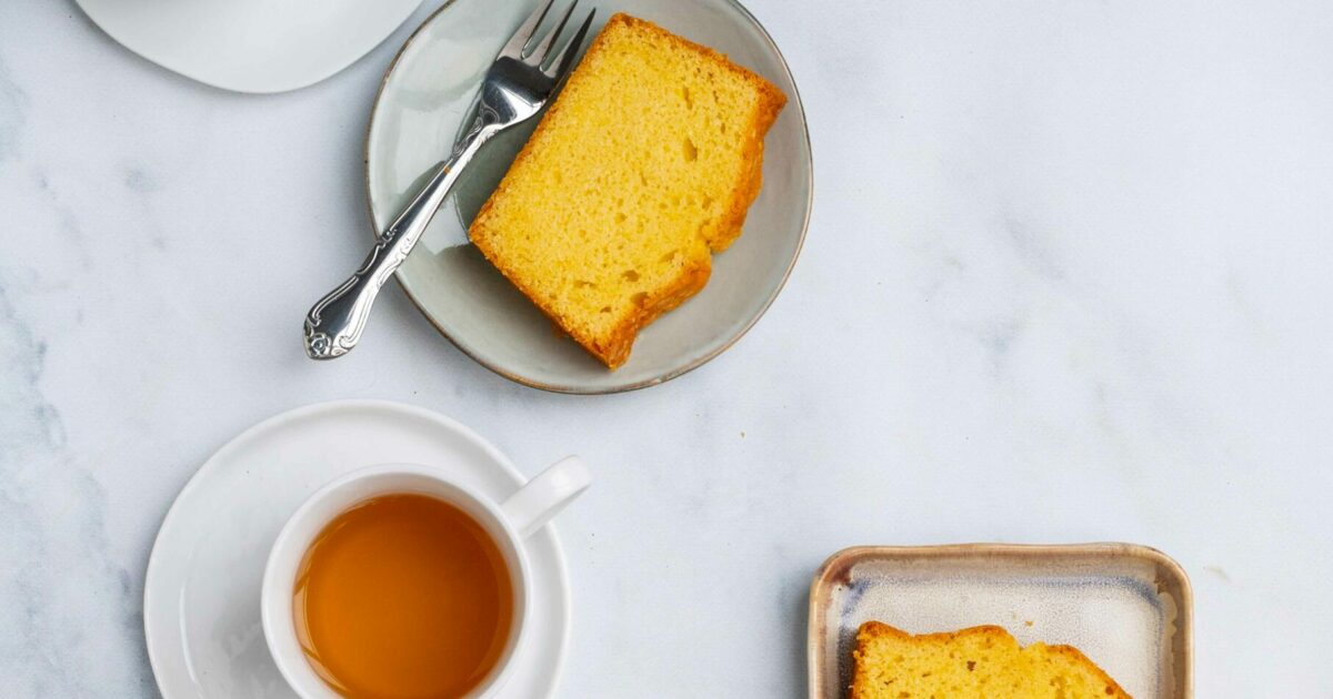 Comment faire un gâteau démouler?